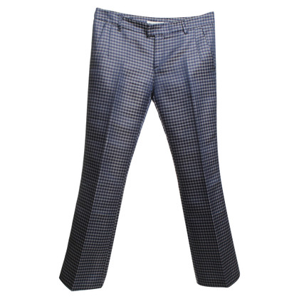 See by Chloé pantaloni modellata in blu