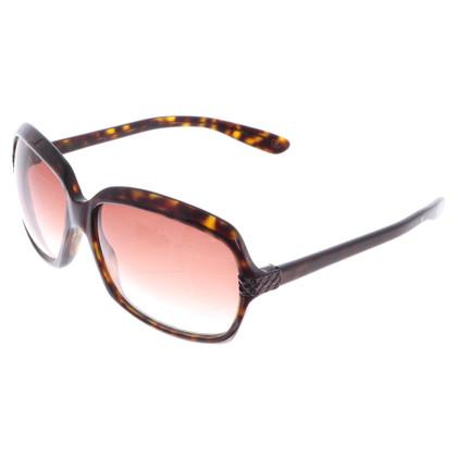 Bottega Veneta Sunglasses with pattern