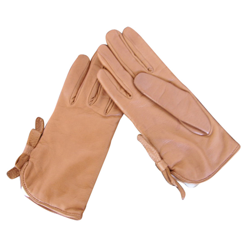 Coccinelle Leather gloves