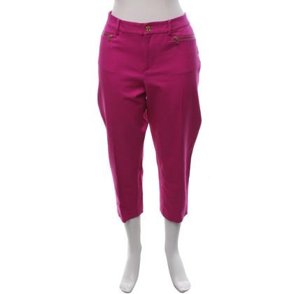 Ralph Lauren trousers in pink