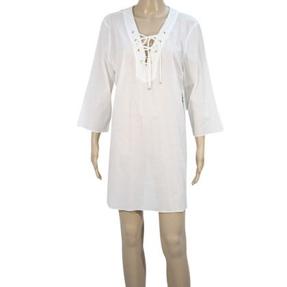 Michael Kors Tunic in white