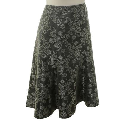 Karen Millen Wide swinging skirt