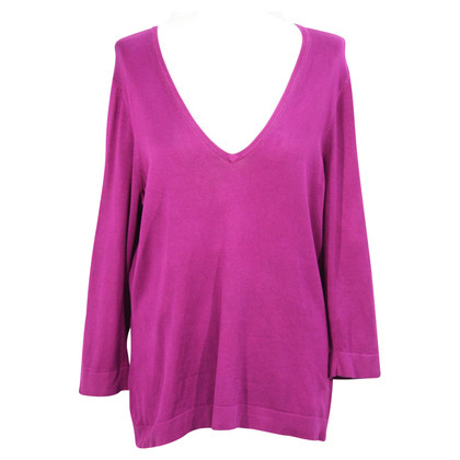 Hobbs Top in Viola
