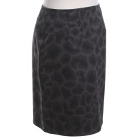 Marc Cain skirt in grey / black