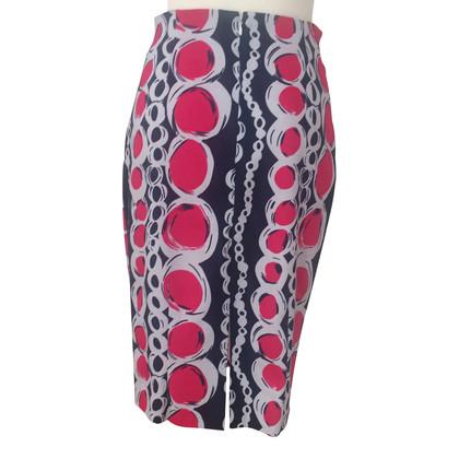 Talbot Runhof skirt