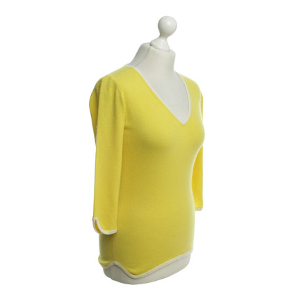 Rena Lange cashmere sweaters