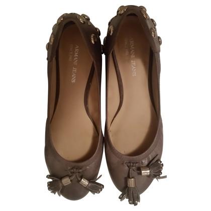 Armani Jeans Ballerina 's