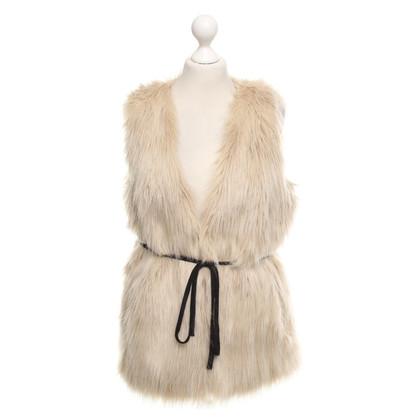 Other Designer Malvin Women - Faux Fur Vest