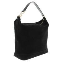 Giorgio Armani Handbag in black