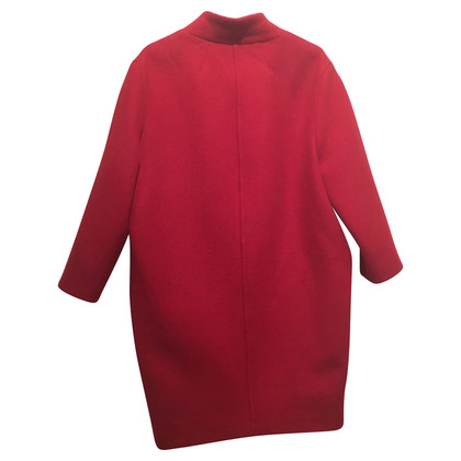 Pinko Red coat