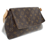"Louis Vuitton ""Mini Looping Monogram Canvas"""