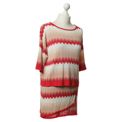 Missoni by Target Gedessineerde ensemble