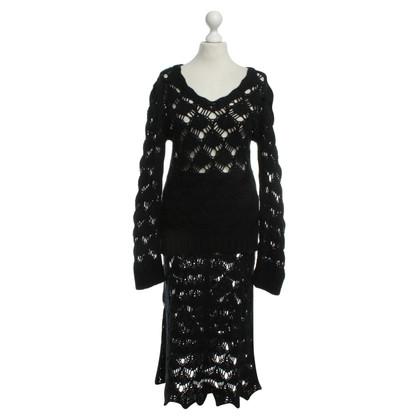 Dolce & Gabbana Haak kostuum