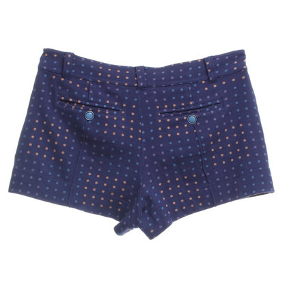 Marc by Marc Jacobs Shorts met punten