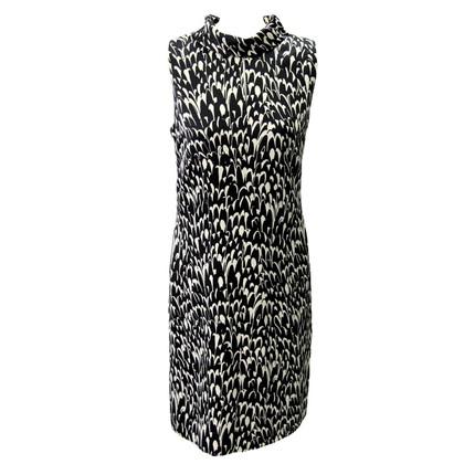 Tahari Kleid mit Muster