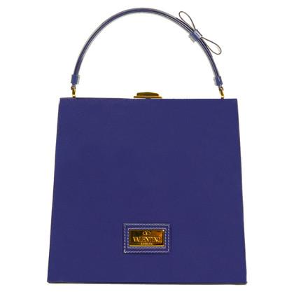 Valentino Patent leather bag