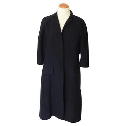 Marni Coat in black