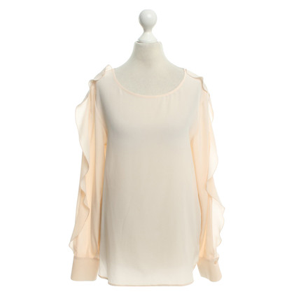 See by Chloé Bluse in Nude