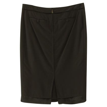 Yves Saint Laurent skirt