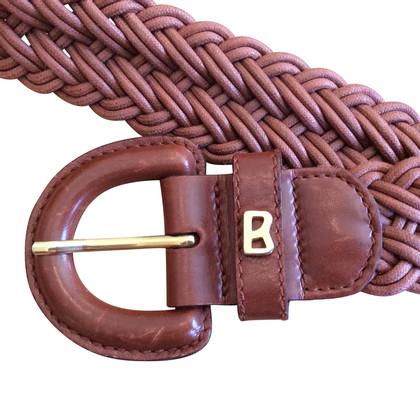 Bogner Woven belt
