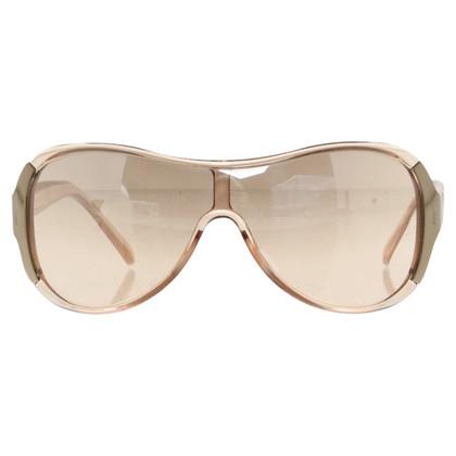 Yves Saint Laurent Helle Sonnenbrille