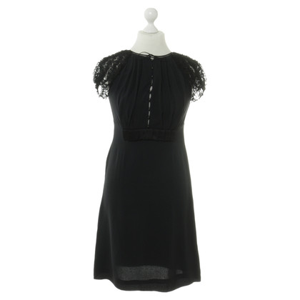 Rena Lange Dress in black