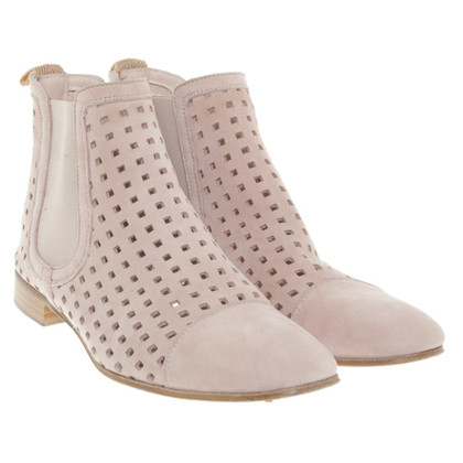 Other Designer Pertini - Ankle boots in Nude