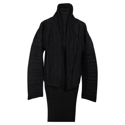 Issey Miyake jacket