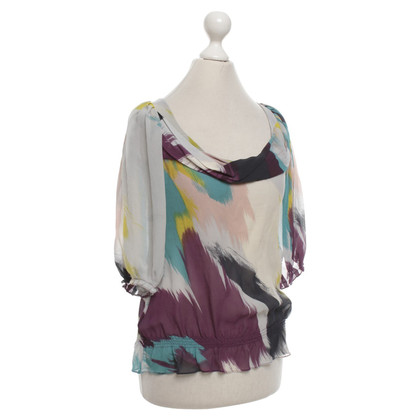 Ted Baker soie Top