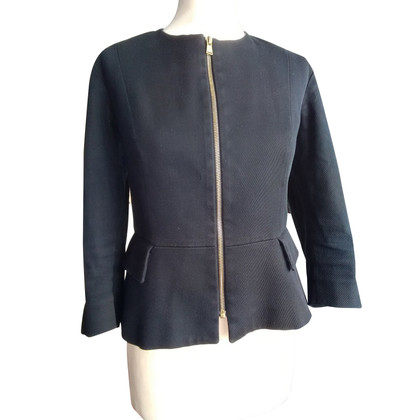 Louis Vuitton Jacket in black