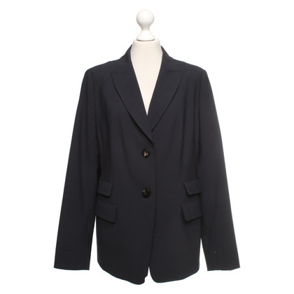 Bogner Blazer in night blue