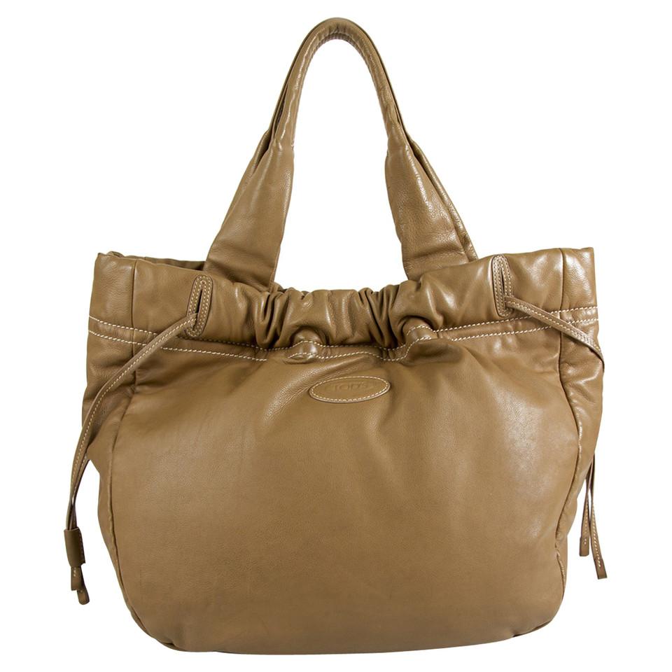 tod 39 s handtasche second hand tod 39 s handtasche gebraucht kaufen f r 290 00 2391971. Black Bedroom Furniture Sets. Home Design Ideas