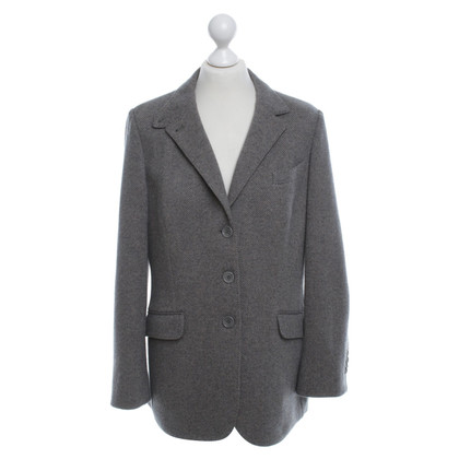 Loro Piana Blazer with pattern