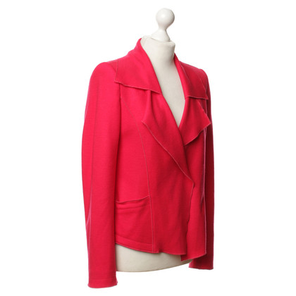 Riani Wollblazer in Rot