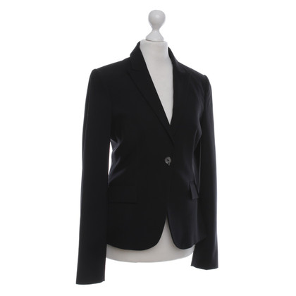 Richmond Blazer & Vest in Black