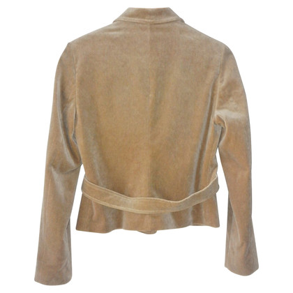 Cacharel giacca di velluto