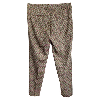 Etro Pleated pants
