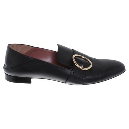 Bally Loafers in zwart