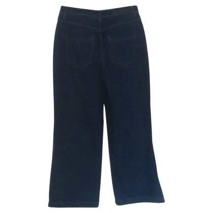 Whistles Cropped jeans