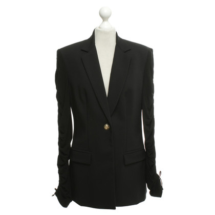 Versace Longblazer in black