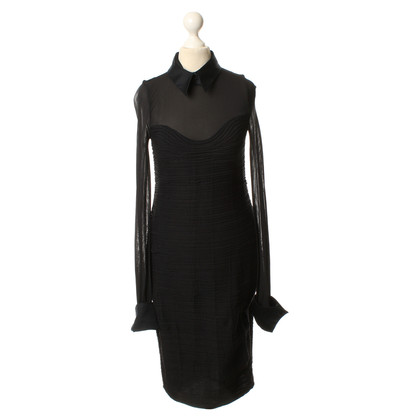 Wolford Kleid in Schwarz