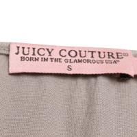 Juicy Couture Abito in jersey con motivo a righe