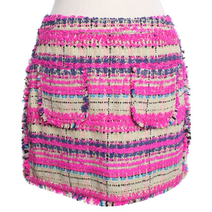 Juicy Couture Short skirt in multicolor