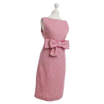 Red Valentino jurk met strik mt 38