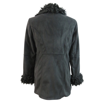 Michael Kors Nep shearling jacket