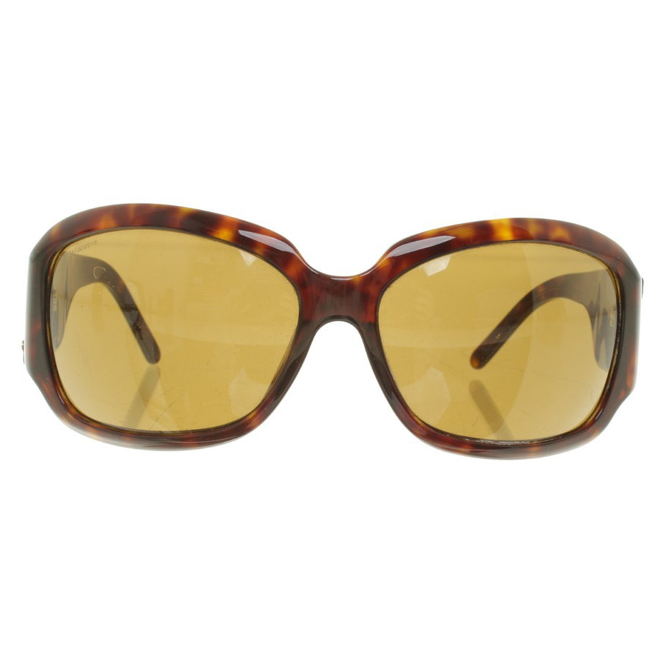 Burberry Sunglasses with tortoiseshell pattern