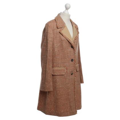 Laurèl giacca bouclé