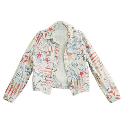 Blumarine Blumarine Vintage Denim Jacket