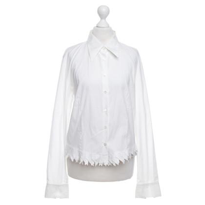 Iceberg Camicia in Bianco