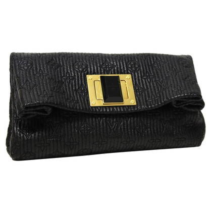Louis Vuitton Pochette Altair Nera